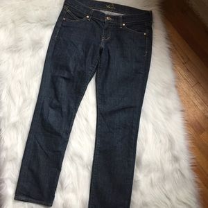Old Navy The Diva Jeans 6 short